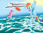 Summer of Ponies 2 by marioking89