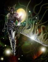 Darqins Honor by The-RBT-Designer