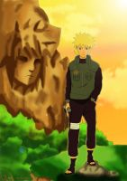 Naruto: Brand new day by Celious