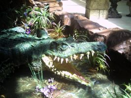Crocodle or Alligator by DreamSkittles3000
