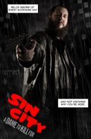 Mongo - Sin City by remydarling