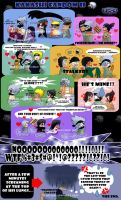 The Horror of Fandom_Kakashi by Kakashi-fan