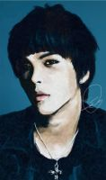 Dongwoon by XxYaoi-ADDICTxX