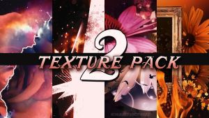 Texture Pack No. Two by sorryeyescansee