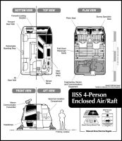 Enclosed Scout Air/Raft by RobCaswell