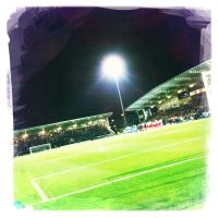 B2Net Chesterfield V Rotherham by Baggie23