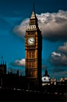 Big Ben. by emingokkurt