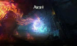 Aion 4.0 loading 03 by luccaspw