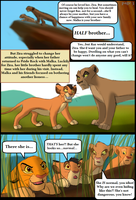 Run or Learn Page 3 by Kobbzz