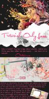 Tutorial Only Love by xZeroKiryuux