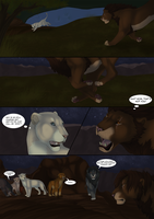 The Outcast page 51 by TorazTheNomad