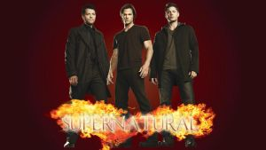 Supernatural by ResolutionDesigns