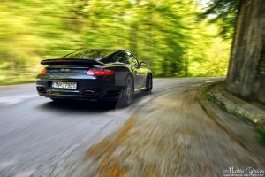 Porsche 911 Turbo by CypoDesign