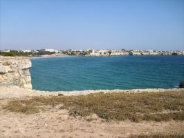 Torre dell'orso 3 by Seadre