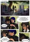 Read or Die Doujin - Goodbye Donnie - Page 1 by mandygirl78