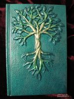 Tree of Life Book by sunhawk