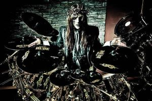 No. 1 JOEY JORDISON (The Best Drummer) by May-GAMER
