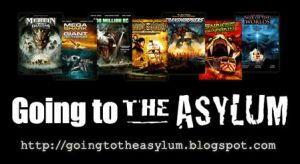 Going to The Asylum banner by marcobrunez
