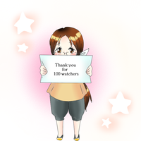 Thank You So Much by Mi-chan4649