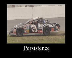 Dale Earnhardt Motivation by nascarstones