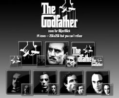 The Godfather Game for OD by PoSmedley