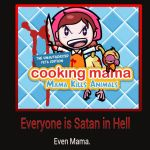 Everyone is Satan in Hell by Chaser1992