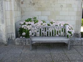 Bench II by fairling-stock