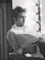 For Rober Pattinson fans by Dolostielle