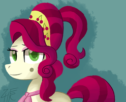 Cherry Jubiliee by wildberry-poptart