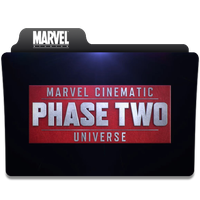 Marvel Cinematic Universe: Phase Two by Rdamanthys