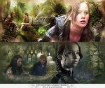 The Hunger Games Project by Julia-Emerson