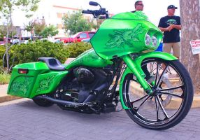 Bagger II by StallionDesigns