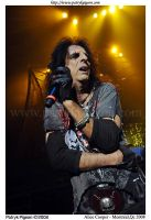 Alice Cooper - live 2008 - 1 by MrSyn