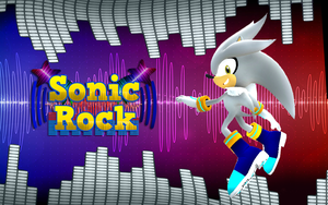 Sonic Rock-Silver by Nibroc-Rock