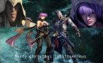 Merry Christmas IntotheAnimus by Obessed4