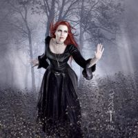 Stop the Time by vampirekingdom
