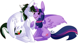 Nose Boop by Riboo
