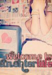 DI Welcome by AnotherLiife