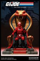Cobra Commander Throne 01 by poboyross