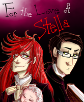 For the Love of Stella by Simply-Psycho