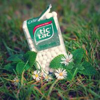 Tic Tac Product Picture II by JonasForTheArt