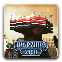 Warzone 2100 - Base by hexdef101
