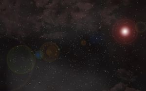Clouds Test 1440 x 900 by Resistance-Of-Faith