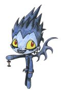 Adopt-a-Ryuk by CaptainKunai