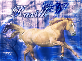 Raxille :: Horse Manipulation by Aitania