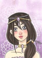 Esme by chelleface90