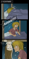 A Nightmare... by xXPariahsXx