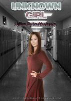 Unknown Girl Story Cover 2 by Bookfreak25