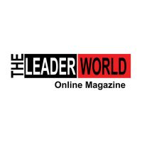 The Leader World Online Mag by savianty