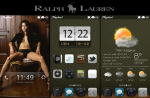 Ralph Lauren by yuyudroid